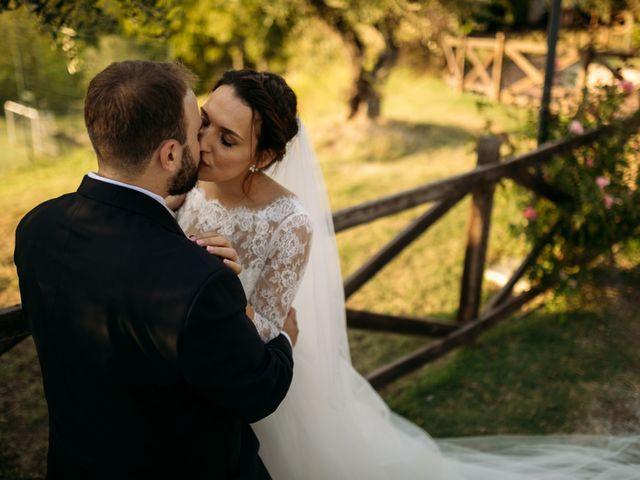 Il matrimonio di Jacopo e Dorinela a Cesena, Forlì-Cesena 63