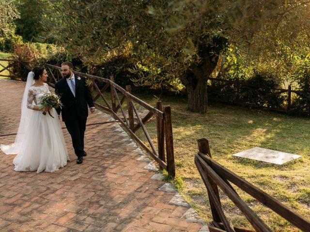 Il matrimonio di Jacopo e Dorinela a Cesena, Forlì-Cesena 67