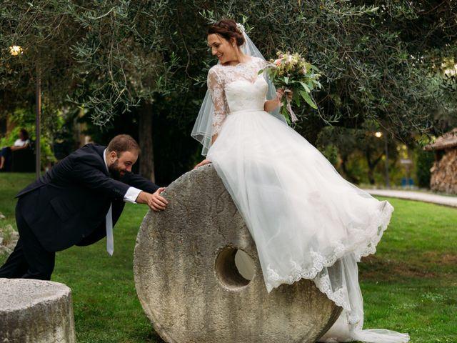 Il matrimonio di Jacopo e Dorinela a Cesena, Forlì-Cesena 70