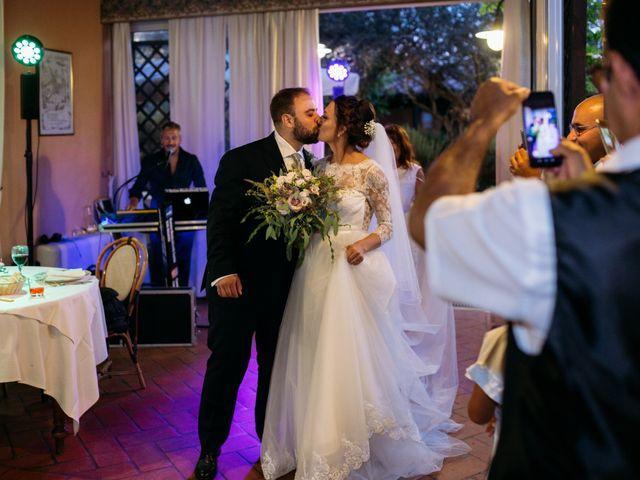 Il matrimonio di Jacopo e Dorinela a Cesena, Forlì-Cesena 78