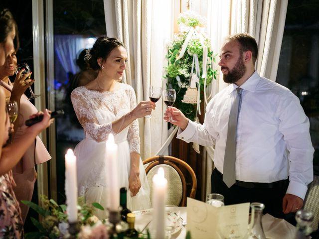 Il matrimonio di Jacopo e Dorinela a Cesena, Forlì-Cesena 81