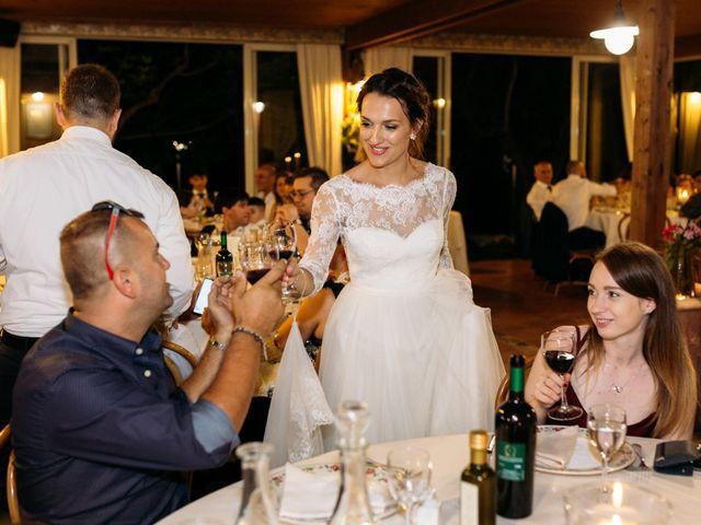 Il matrimonio di Jacopo e Dorinela a Cesena, Forlì-Cesena 83