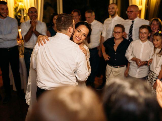 Il matrimonio di Jacopo e Dorinela a Cesena, Forlì-Cesena 86