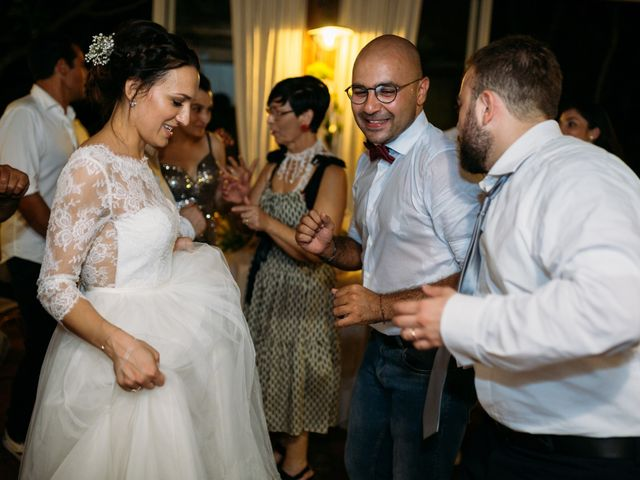 Il matrimonio di Jacopo e Dorinela a Cesena, Forlì-Cesena 96