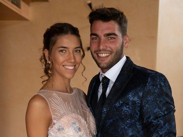 Il matrimonio di Nicolò e Sara a Roccafranca, Brescia 49