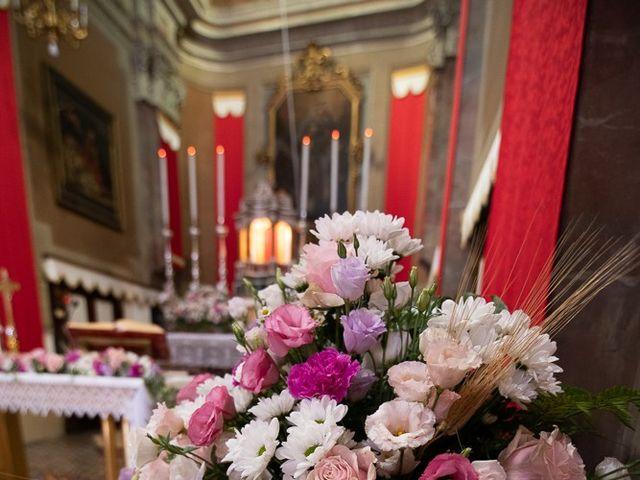 Il matrimonio di Nicolò e Sara a Roccafranca, Brescia 68