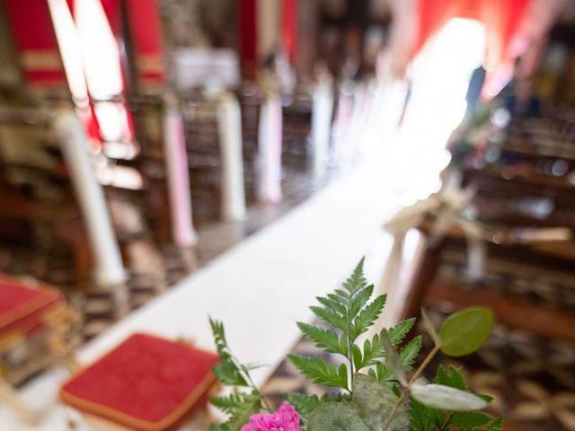Il matrimonio di Nicolò e Sara a Roccafranca, Brescia 72