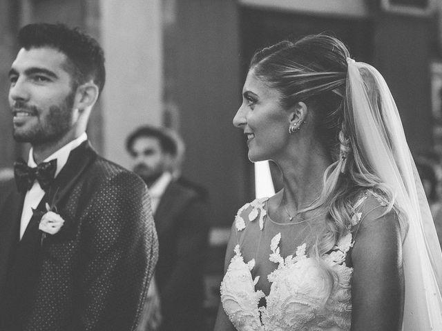 Il matrimonio di Nicolò e Sara a Roccafranca, Brescia 84