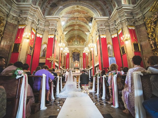 Il matrimonio di Nicolò e Sara a Roccafranca, Brescia 89