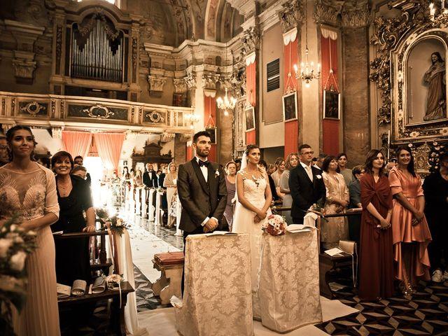 Il matrimonio di Nicolò e Sara a Roccafranca, Brescia 93