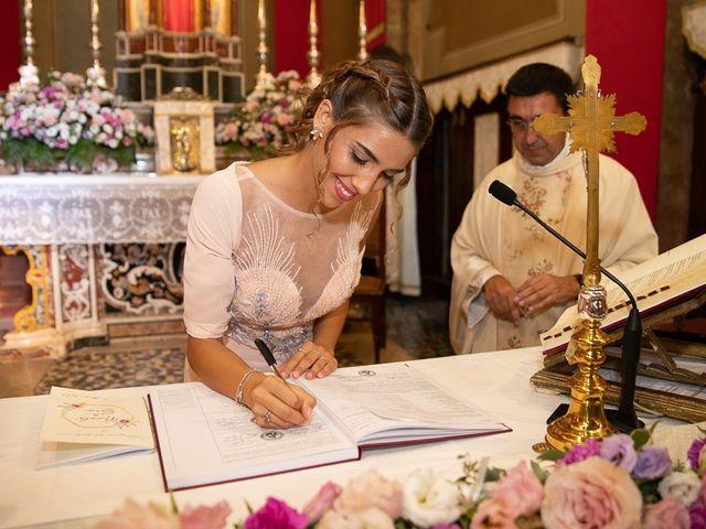 Il matrimonio di Nicolò e Sara a Roccafranca, Brescia 102