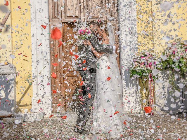 Il matrimonio di Nicolò e Sara a Roccafranca, Brescia 112