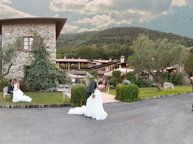 Il matrimonio di Nicolò e Sara a Roccafranca, Brescia 144