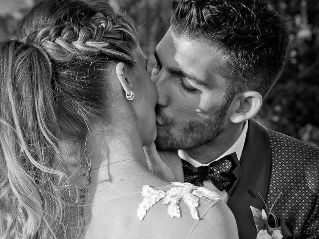 Il matrimonio di Nicolò e Sara a Roccafranca, Brescia 149