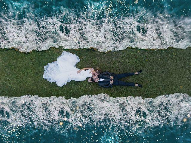 Il matrimonio di Nicolò e Sara a Roccafranca, Brescia 1
