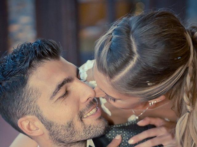 Il matrimonio di Nicolò e Sara a Roccafranca, Brescia 155