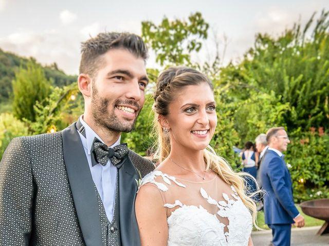 Il matrimonio di Nicolò e Sara a Roccafranca, Brescia 163