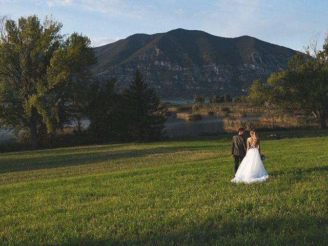 Il matrimonio di Nicolò e Sara a Roccafranca, Brescia 169