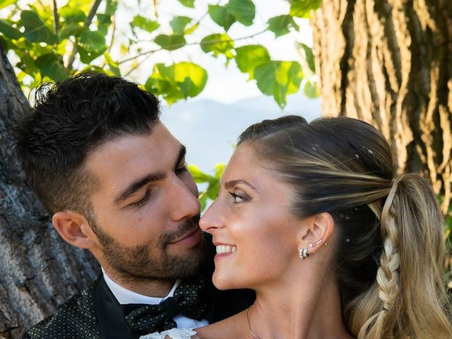 Il matrimonio di Nicolò e Sara a Roccafranca, Brescia 171