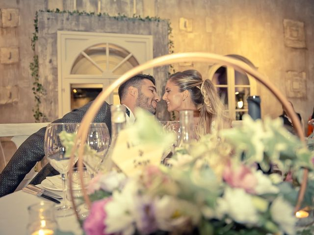 Il matrimonio di Nicolò e Sara a Roccafranca, Brescia 175