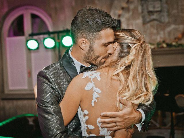 Il matrimonio di Nicolò e Sara a Roccafranca, Brescia 236