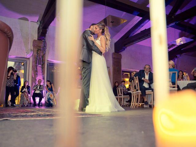 Il matrimonio di Nicolò e Sara a Roccafranca, Brescia 237