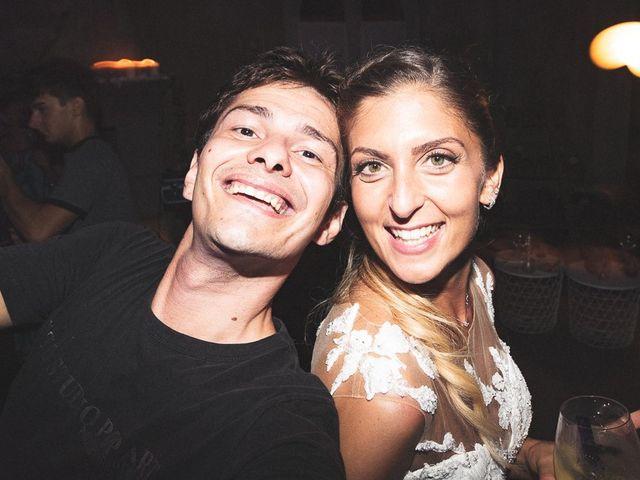 Il matrimonio di Nicolò e Sara a Roccafranca, Brescia 244