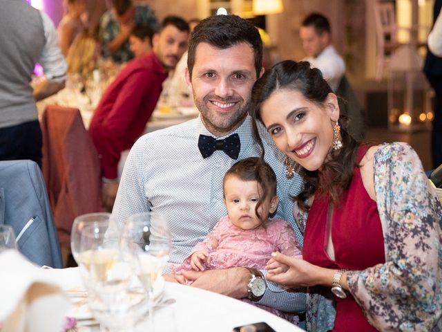 Il matrimonio di Nicolò e Sara a Roccafranca, Brescia 180