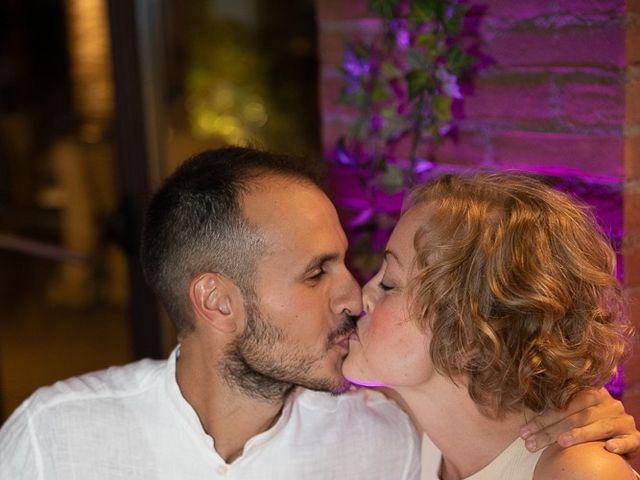 Il matrimonio di Nicolò e Sara a Roccafranca, Brescia 182