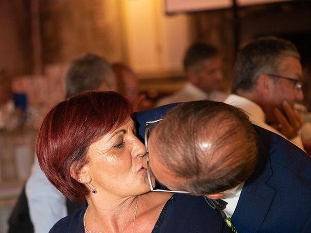 Il matrimonio di Nicolò e Sara a Roccafranca, Brescia 183
