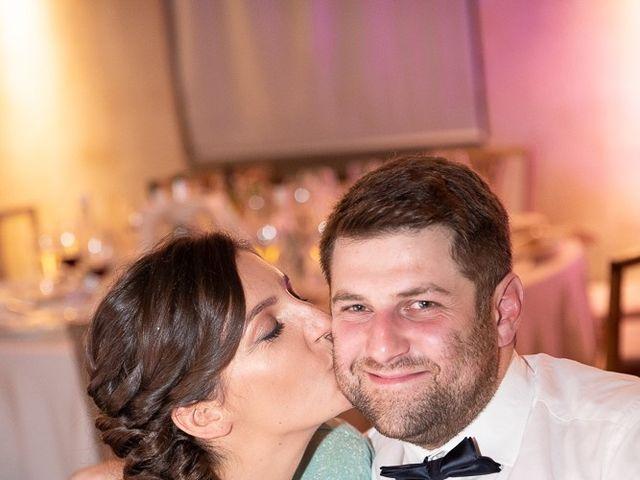 Il matrimonio di Nicolò e Sara a Roccafranca, Brescia 184