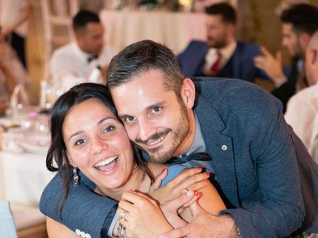 Il matrimonio di Nicolò e Sara a Roccafranca, Brescia 188