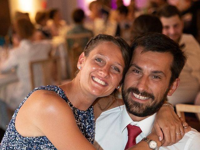 Il matrimonio di Nicolò e Sara a Roccafranca, Brescia 190