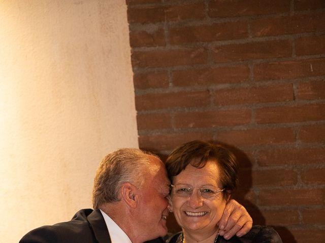 Il matrimonio di Nicolò e Sara a Roccafranca, Brescia 193