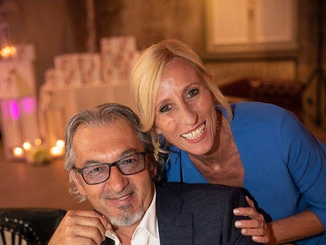 Il matrimonio di Nicolò e Sara a Roccafranca, Brescia 195