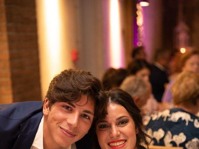 Il matrimonio di Nicolò e Sara a Roccafranca, Brescia 199