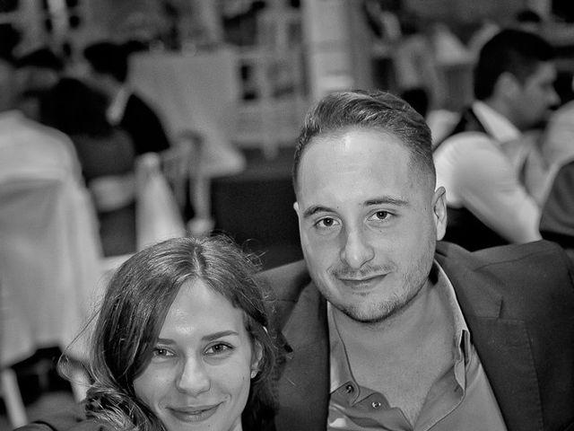 Il matrimonio di Nicolò e Sara a Roccafranca, Brescia 207