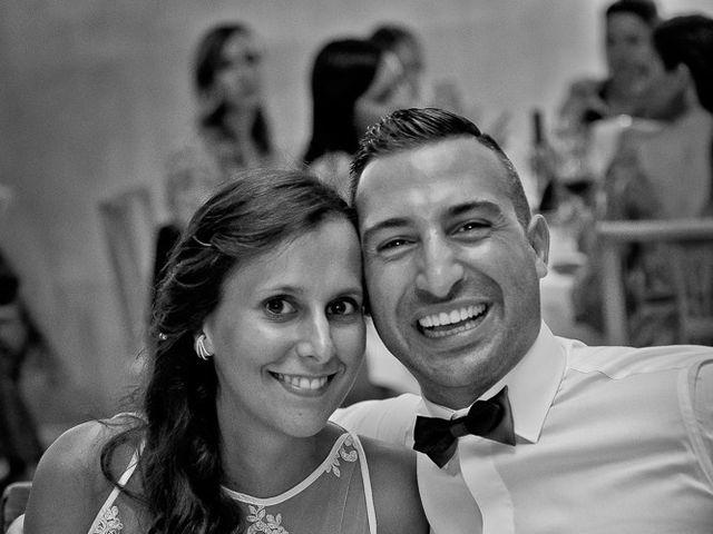 Il matrimonio di Nicolò e Sara a Roccafranca, Brescia 210