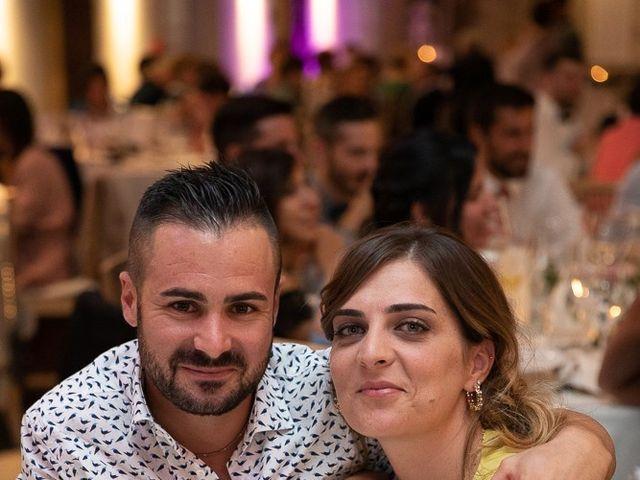 Il matrimonio di Nicolò e Sara a Roccafranca, Brescia 211