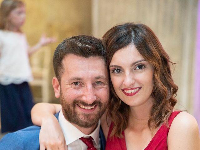 Il matrimonio di Nicolò e Sara a Roccafranca, Brescia 212