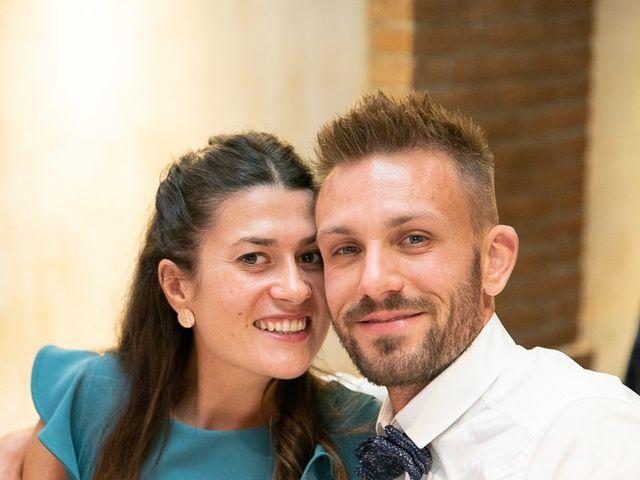 Il matrimonio di Nicolò e Sara a Roccafranca, Brescia 216