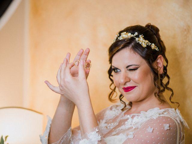 Il matrimonio di Pasquale e Anna a Cellino San Marco, Brindisi 10