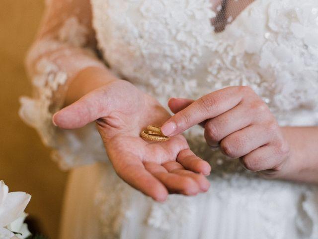 Il matrimonio di Pasquale e Anna a Cellino San Marco, Brindisi 12