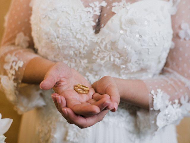 Il matrimonio di Pasquale e Anna a Cellino San Marco, Brindisi 13