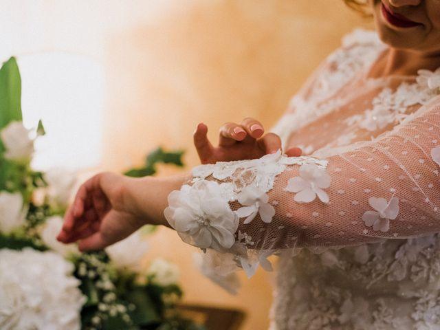 Il matrimonio di Pasquale e Anna a Cellino San Marco, Brindisi 14