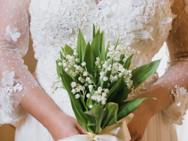 Il matrimonio di Pasquale e Anna a Cellino San Marco, Brindisi 20