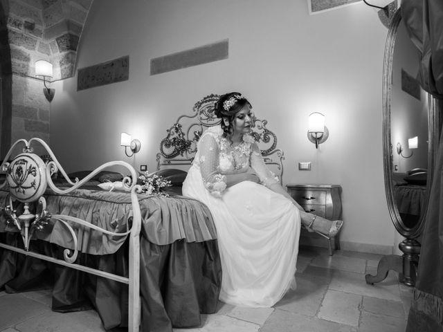 Il matrimonio di Pasquale e Anna a Cellino San Marco, Brindisi 21