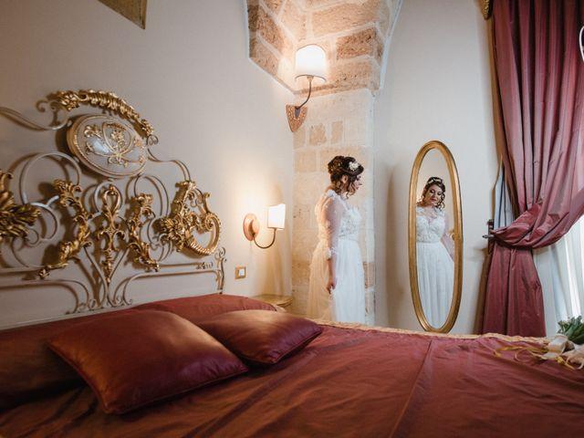 Il matrimonio di Pasquale e Anna a Cellino San Marco, Brindisi 22