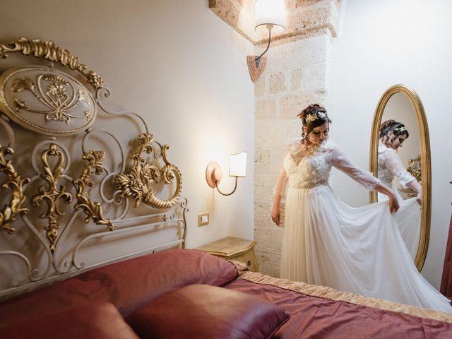 Il matrimonio di Pasquale e Anna a Cellino San Marco, Brindisi 23