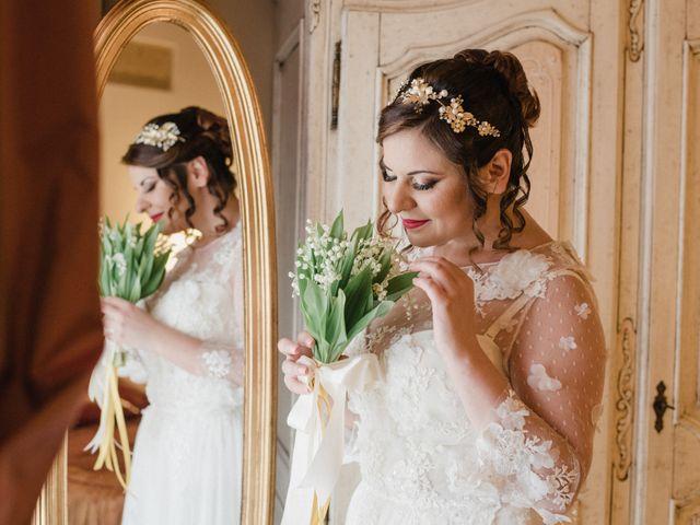 Il matrimonio di Pasquale e Anna a Cellino San Marco, Brindisi 24